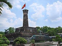Cột cờ Hà Nội